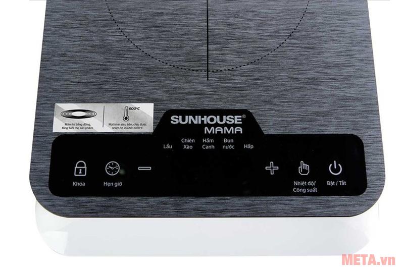 Sunhouse Mama SHD6858