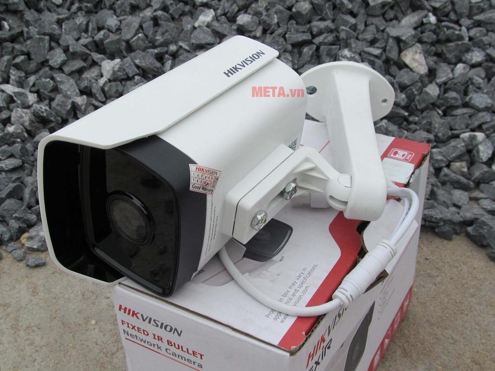 Hình ảnh thực tế của Camera hồng ngoại Hikvision DS-2CD2T21G0-IS