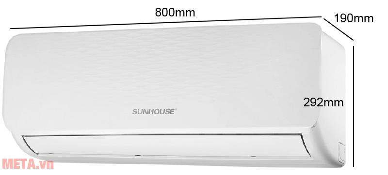 Sunhouse SHR-AW09C110