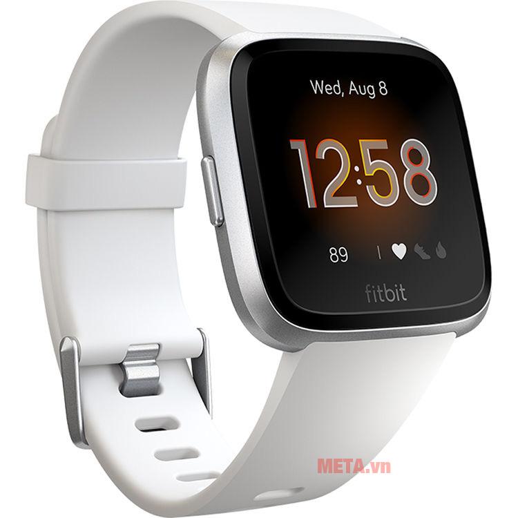 Đồng hồ thông minh theo dõi hoạt động