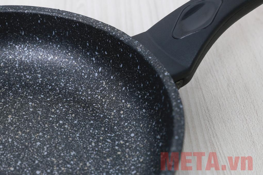 Chảo dùng cho bếp điện