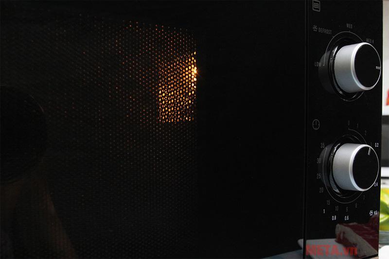 Lò vi sóng Electrolux