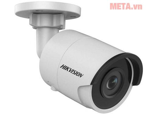 Hình ảnh camera IP hồng ngoại 4.0 Megapixel Hikvision DS-2CD2043G0-I