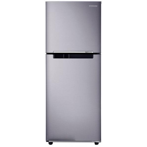 Tủ lạnh 203 lít Samsung RT20HAR8DSA với thiết kế sang trọng.