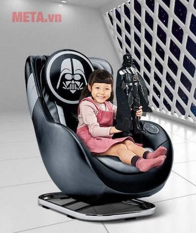 ghế massage cho trẻ