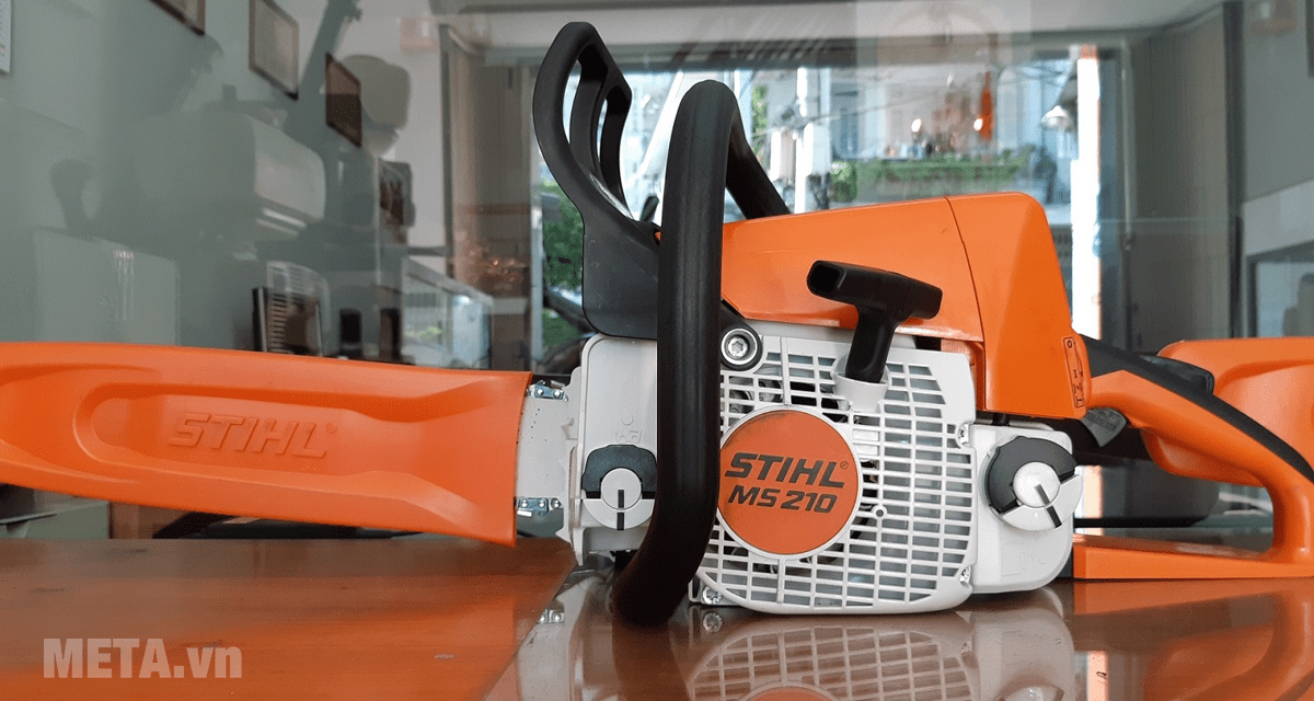 STIHL MS-210