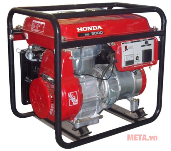 Máy phát điện chạy xăng Honda EB-3000.