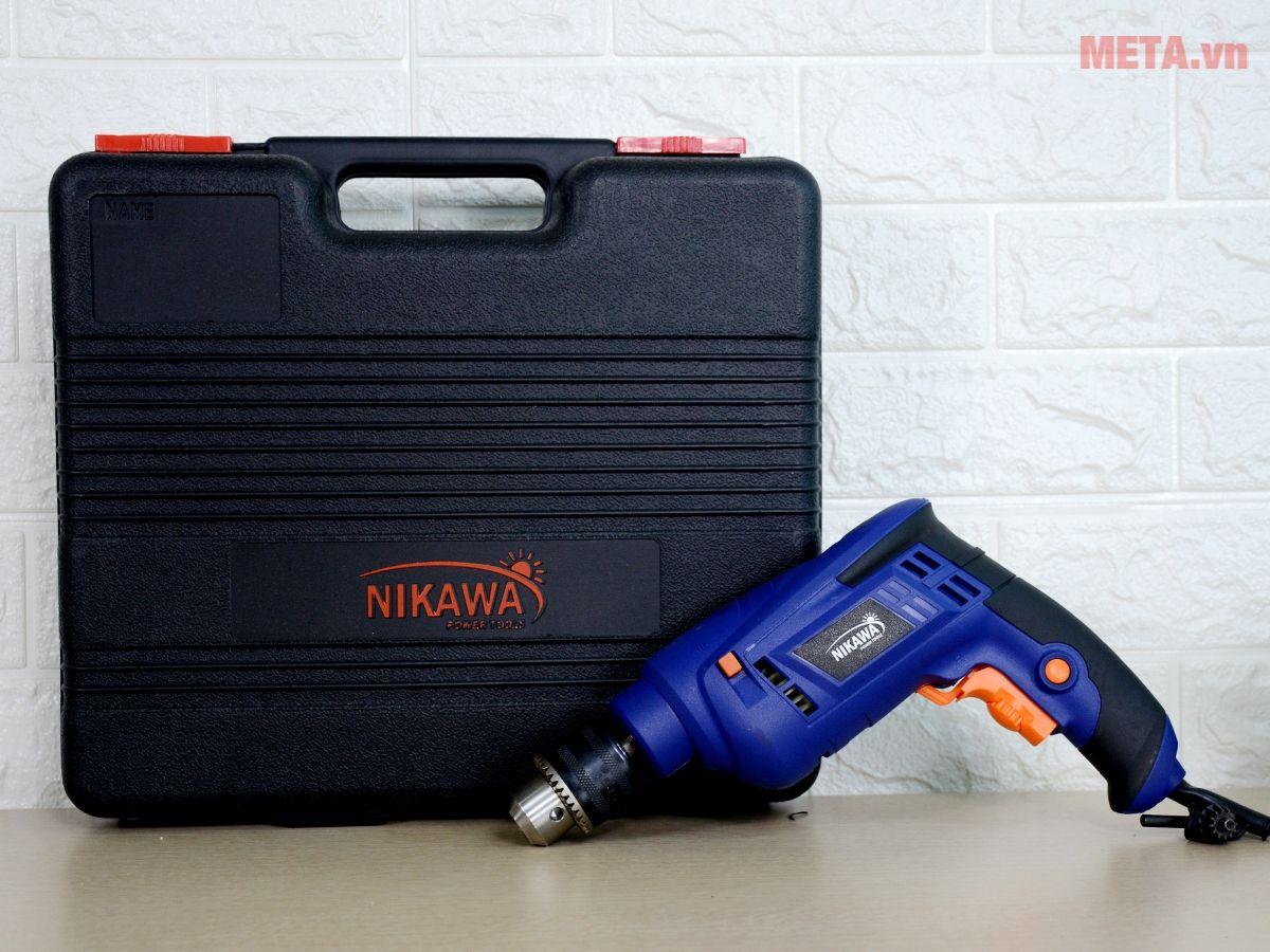 Bộ máy khoan động lực Nikawa NK-ID130