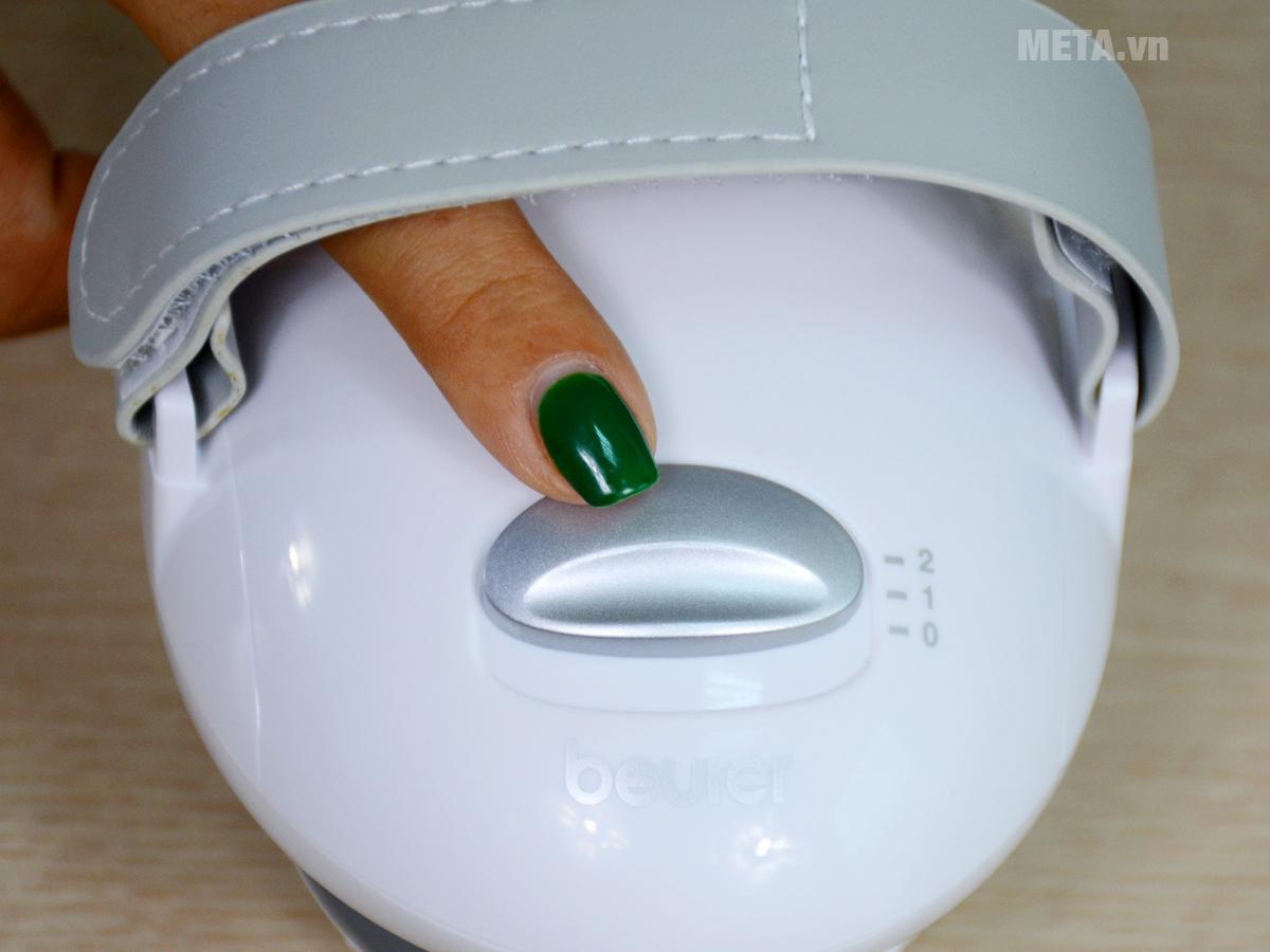 Máy massage Beurer