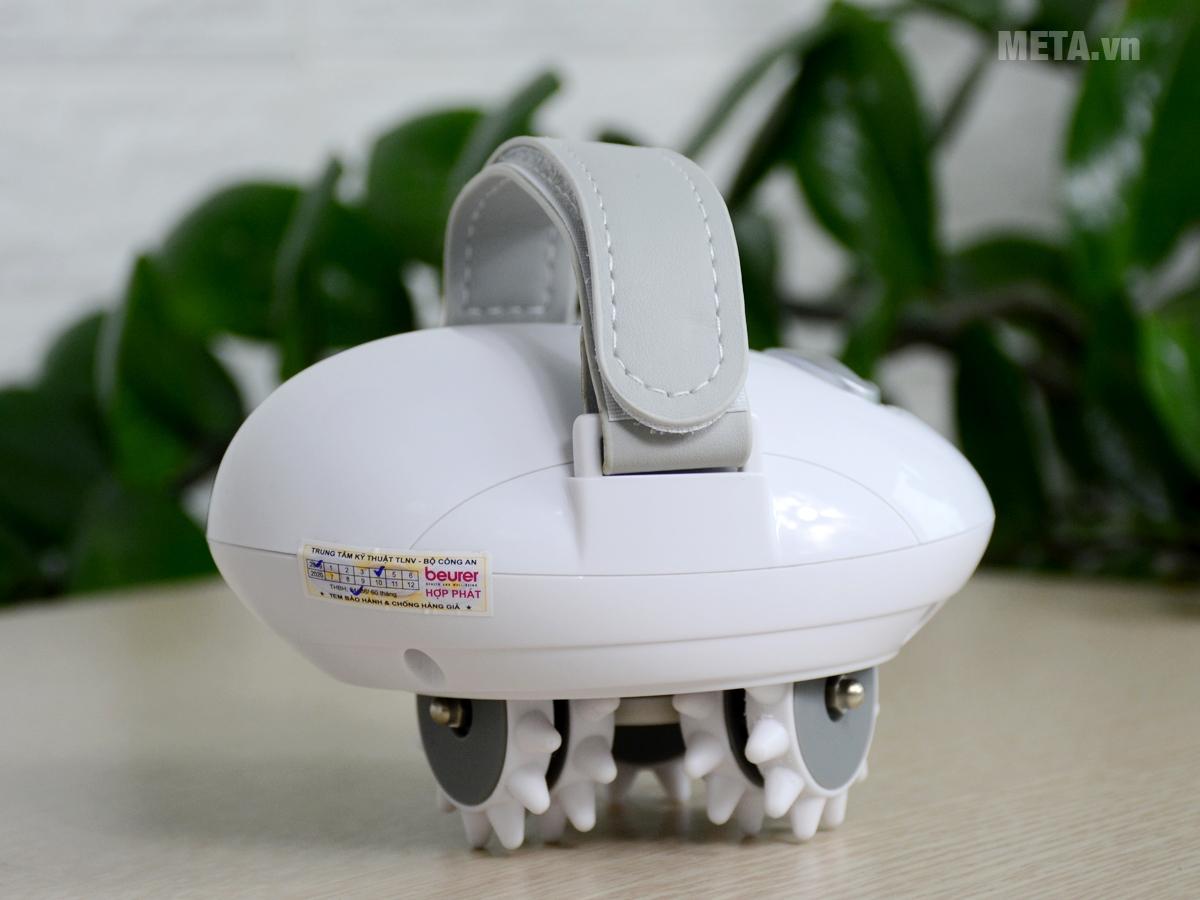 Máy massage cầm tay Beurer CM50 hàng chính hãng Đức