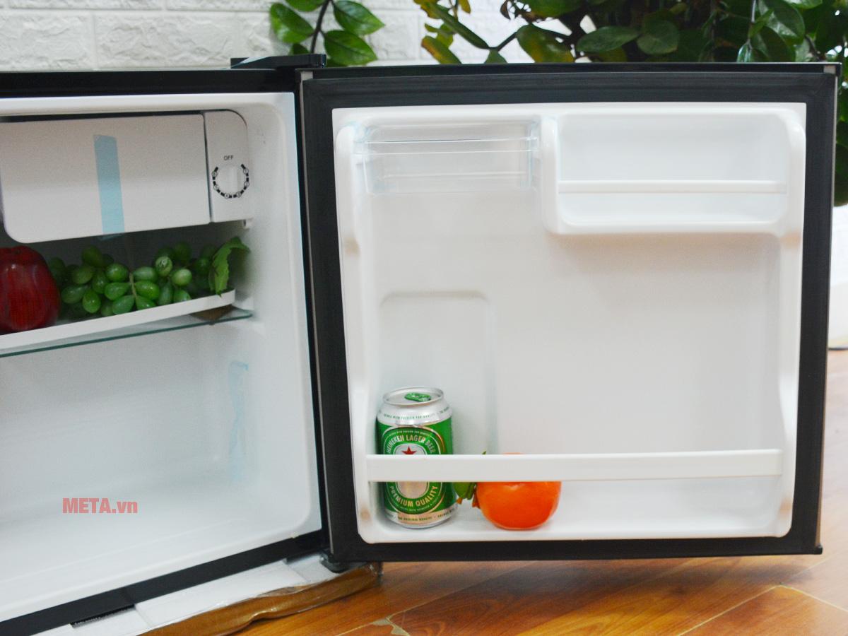 Tủ lạnh Midea