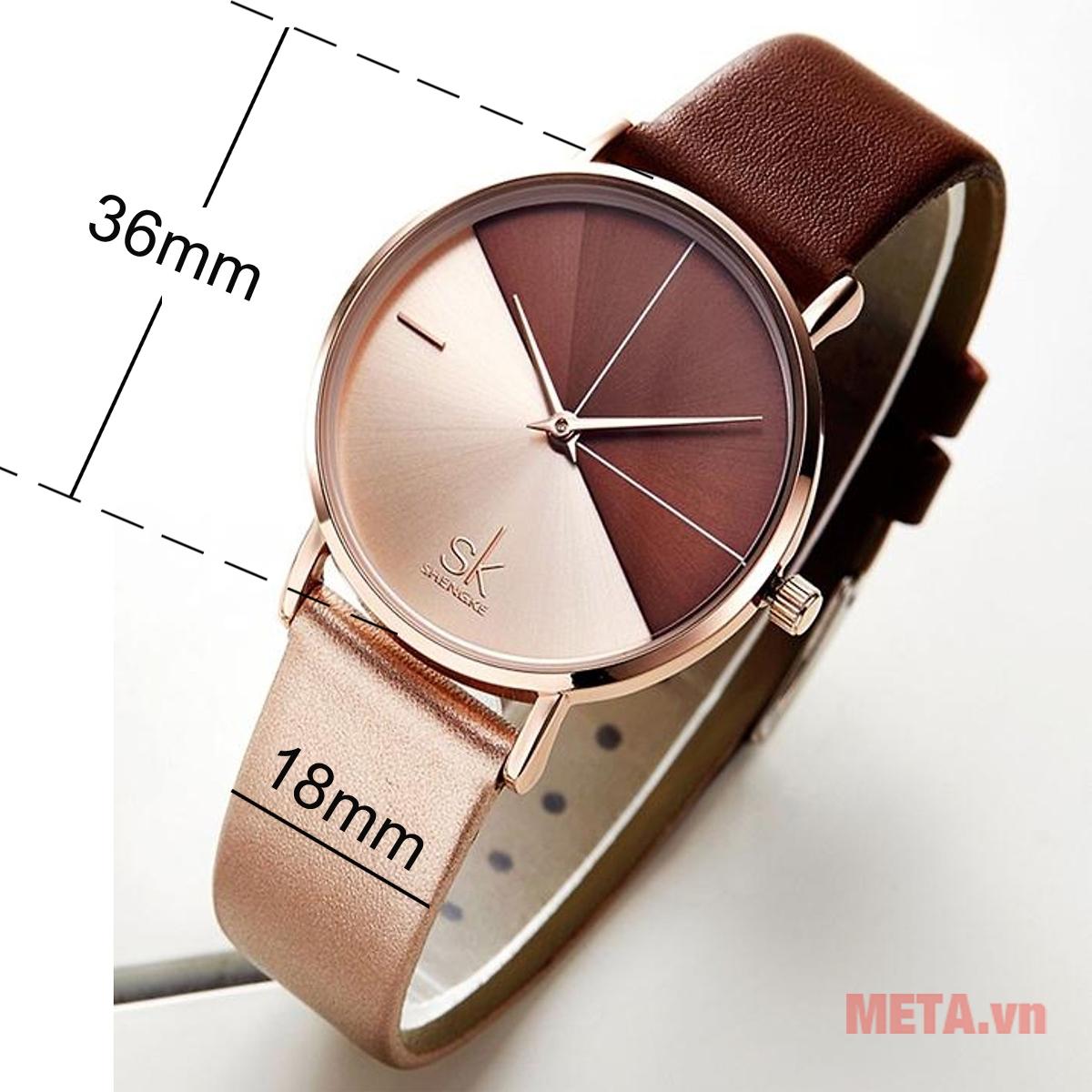 Đồng hồ chạy pin