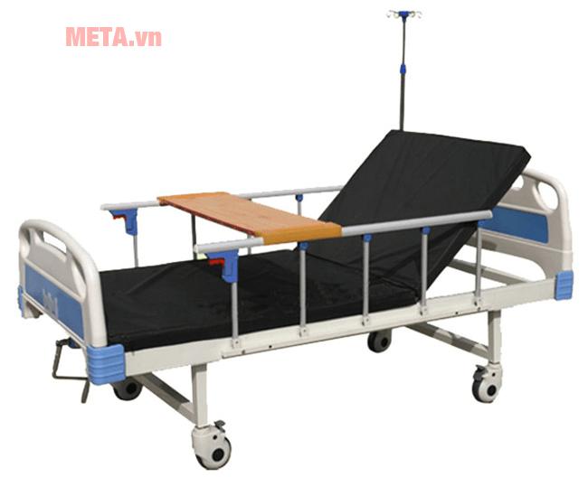 giường chăm sóc bệnh nhân