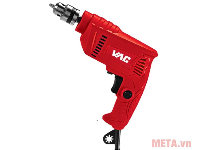 Máy khoan VAC VA1102