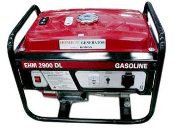 Máy phát điện Honda EHM 2900DL cho gia đình