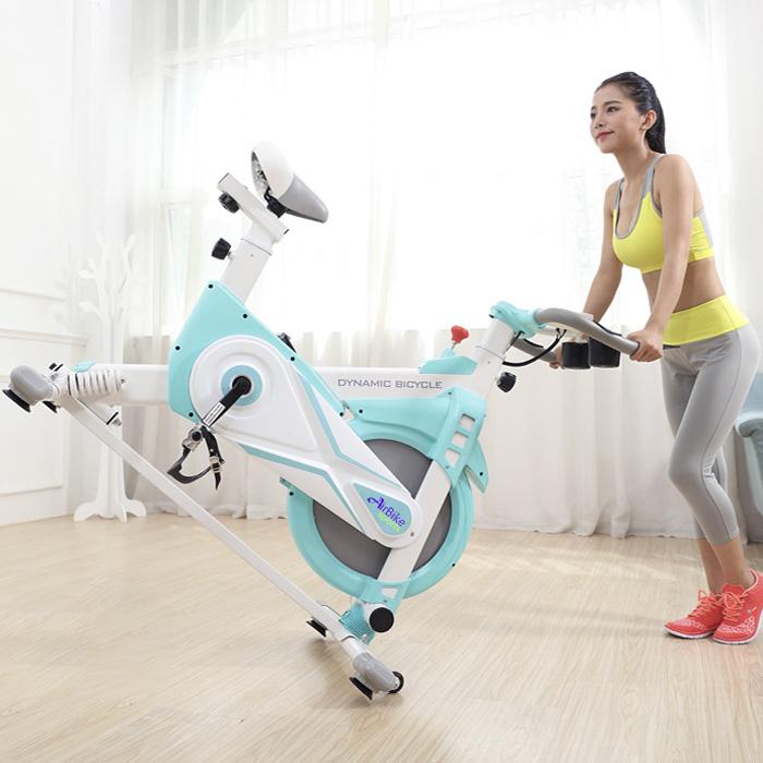 Xe đạp tập thể dục cao cấp
