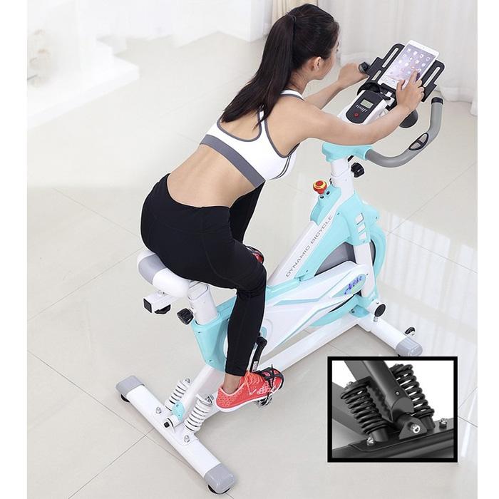 Xe đạp tập thể dục cao cấp Air Bike