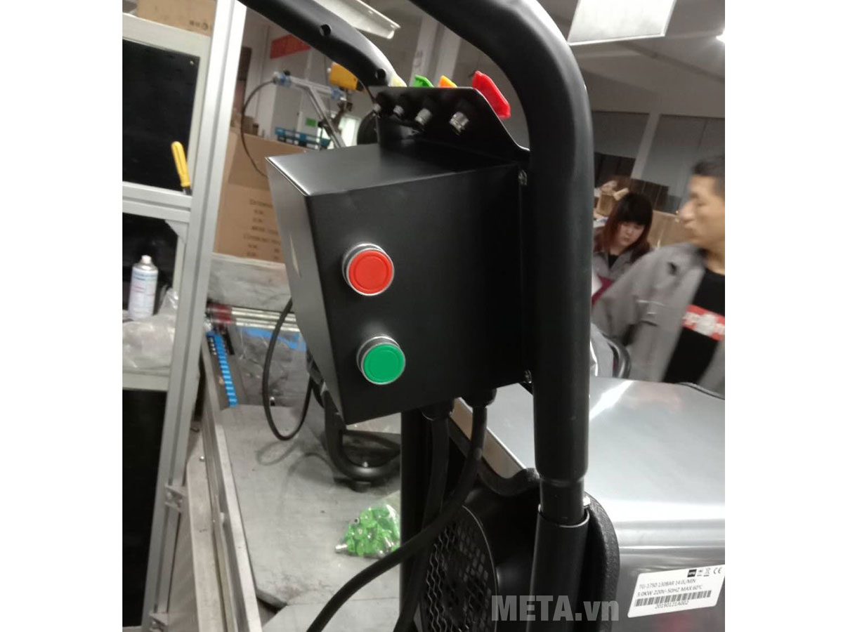 Máy rửa xe 150 bar