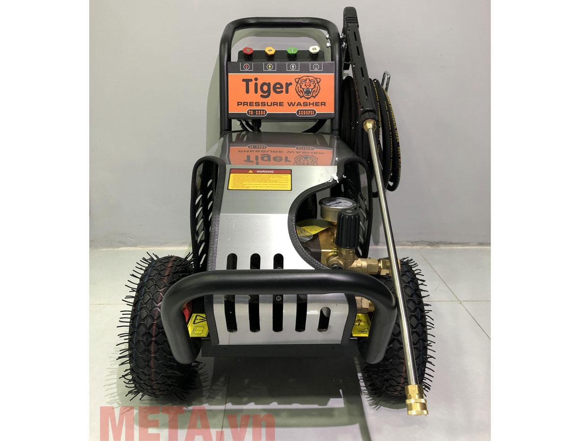 Tiger UV-2200TTS