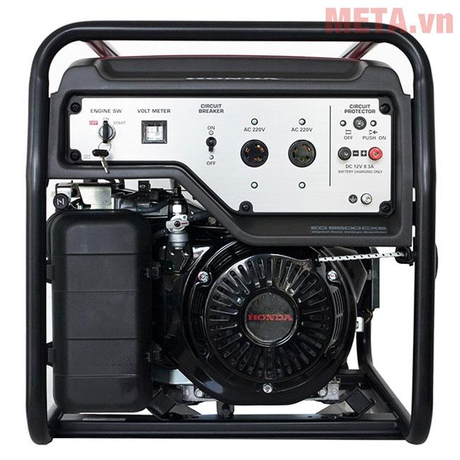 Máy phát điện Honda EG 6500CXS có đề nổ