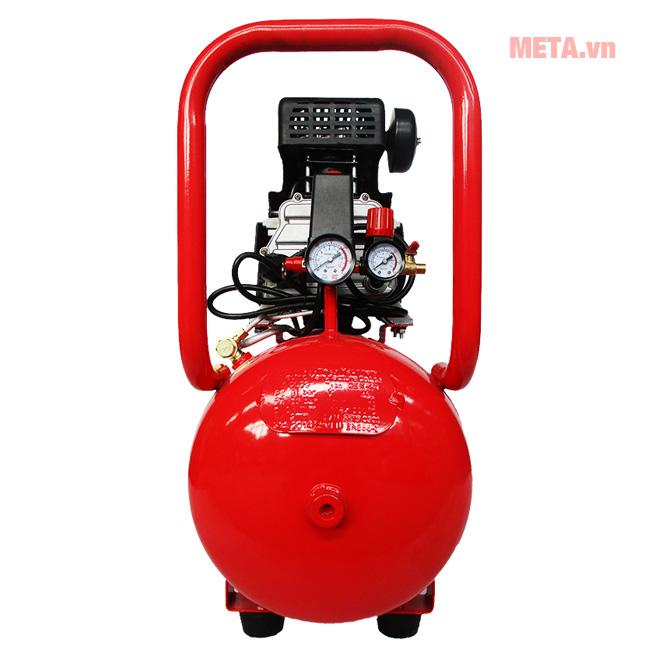 máy nén khí