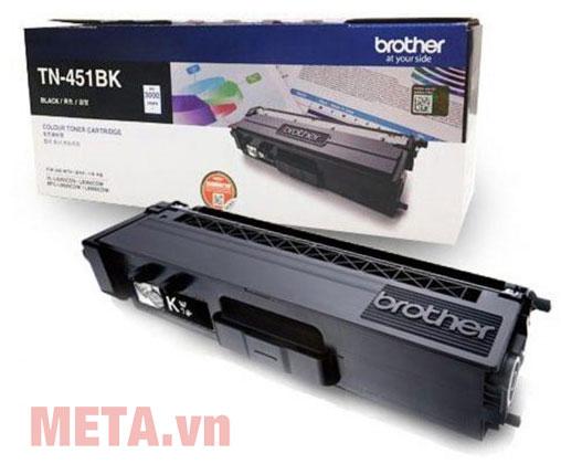 Brother TN-451BK
