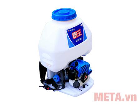 Máy phun thuốc trừ sâu chạy xăng
