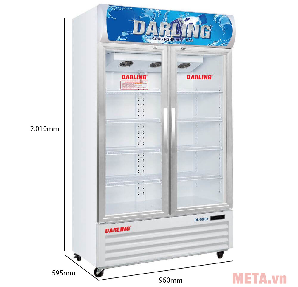 Darling DL-7000A