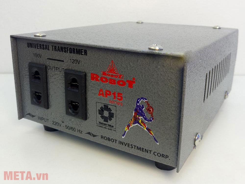 Robot AP15 UT1P1000 1 KVA