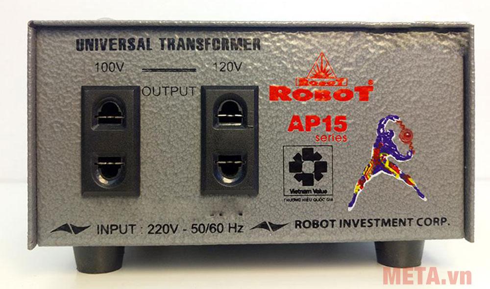 Robot AP15 UT1P3000