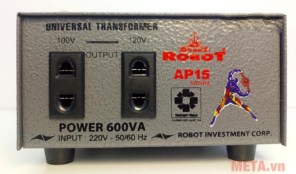 Robot AP15 UT1P600