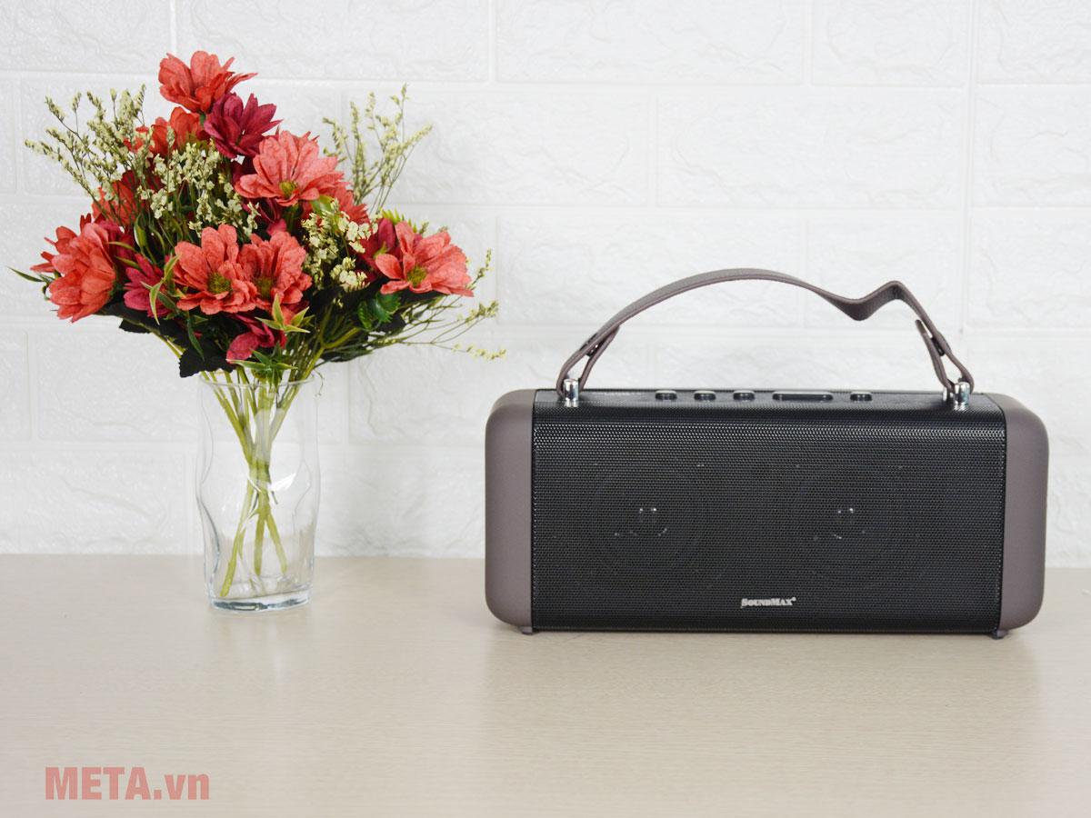 Soundmax SB206