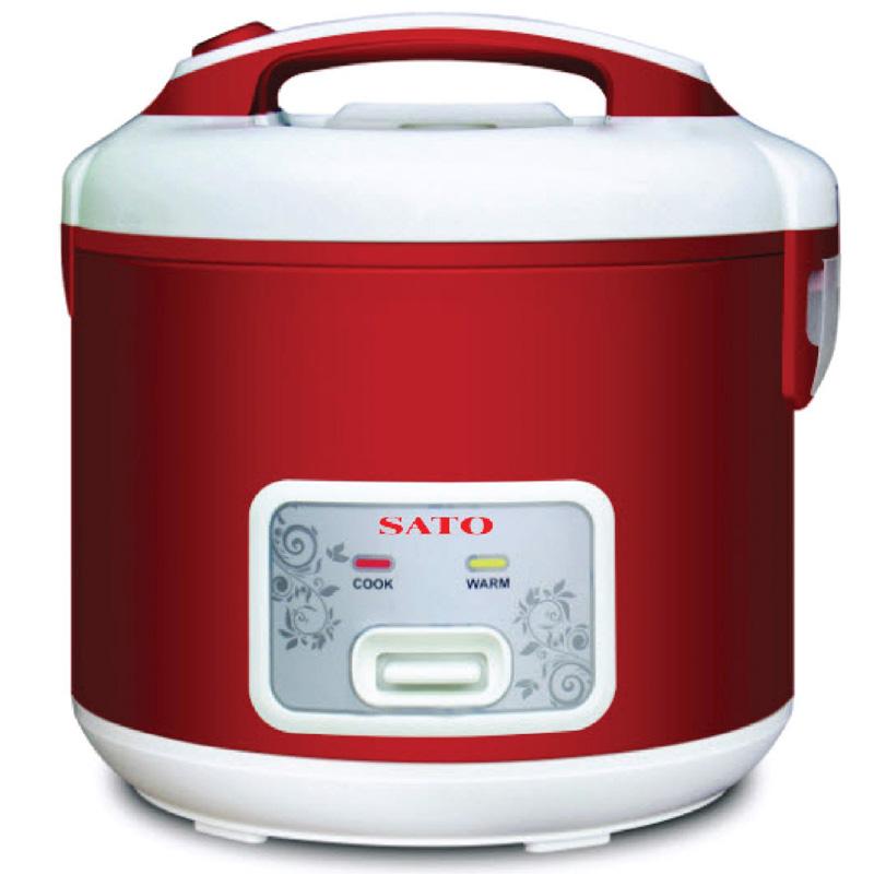 Nồi cơm điện SATO