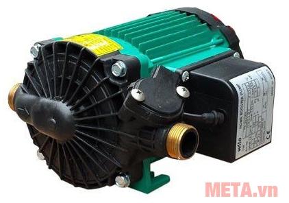 Hình ảnh máy bơm tăng áp điện tử Wilo PB S125EA