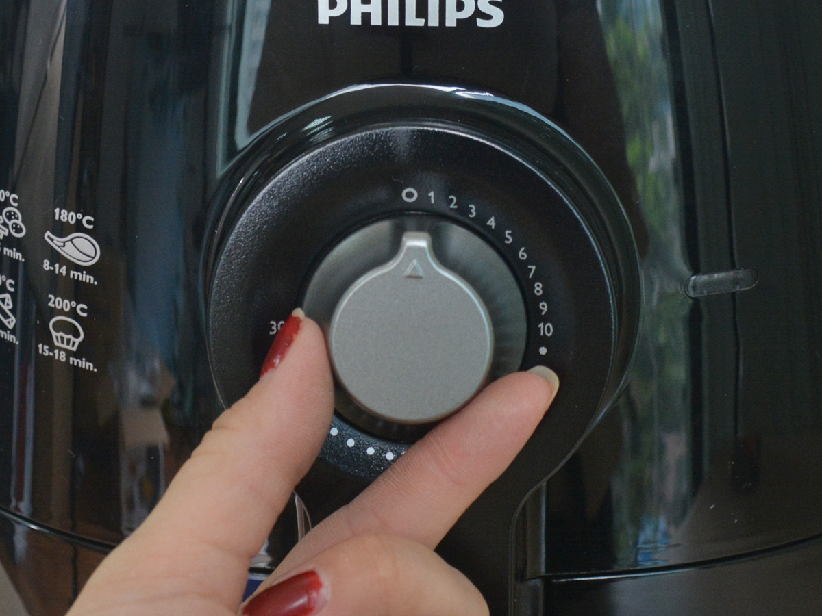 Nồi chiên không dầu Philips