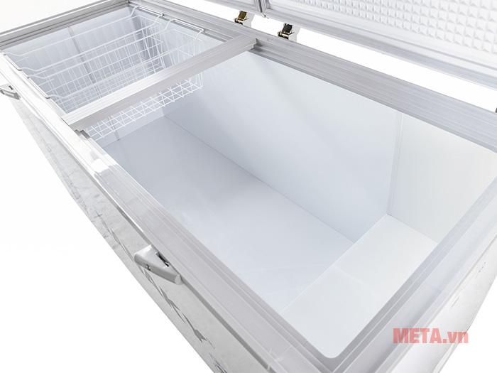 tủ trữ đông