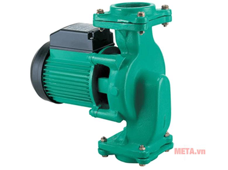 máy bơm tuần hoàn nước