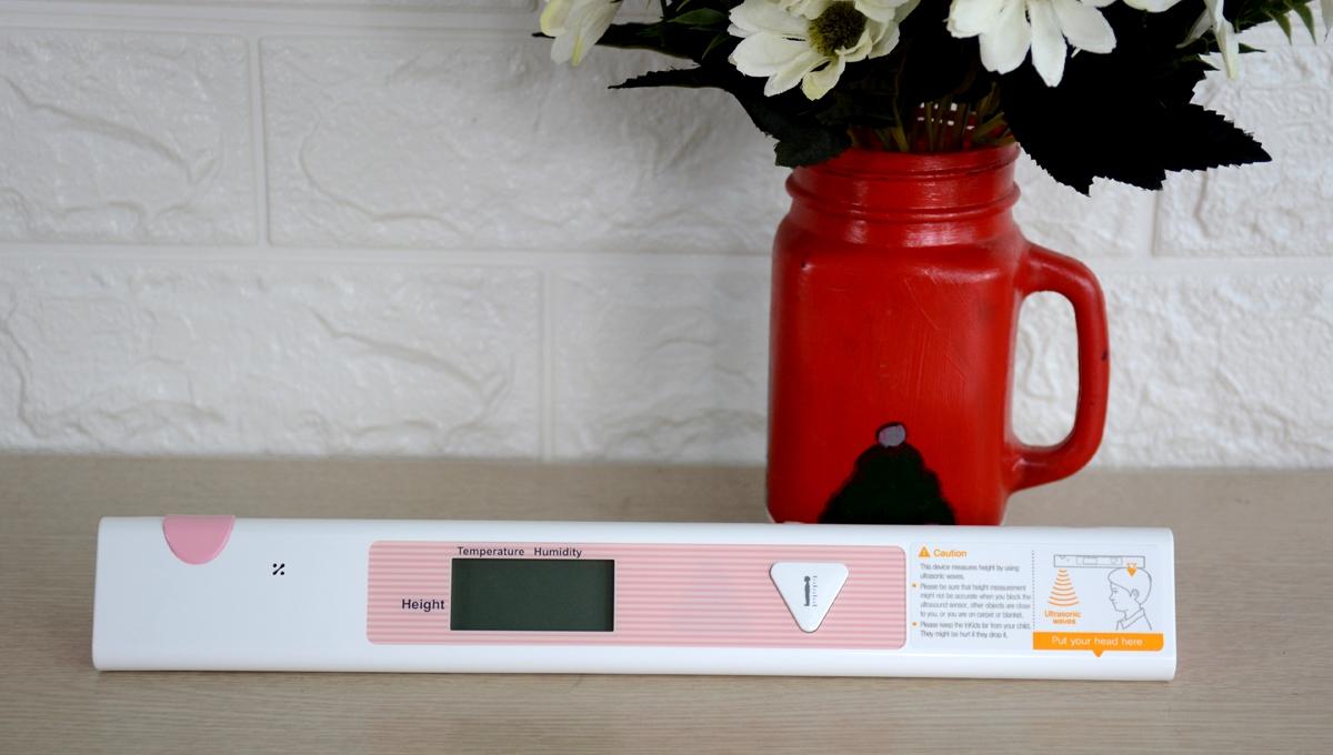 Thiết bị đo chiều cao Inlab cho trẻ