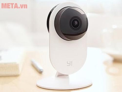 Camera wifi Xiaomi Yi Home Full HD 1080P/ Y20 hồng ngoại có thể nhận biết tiếng khóc