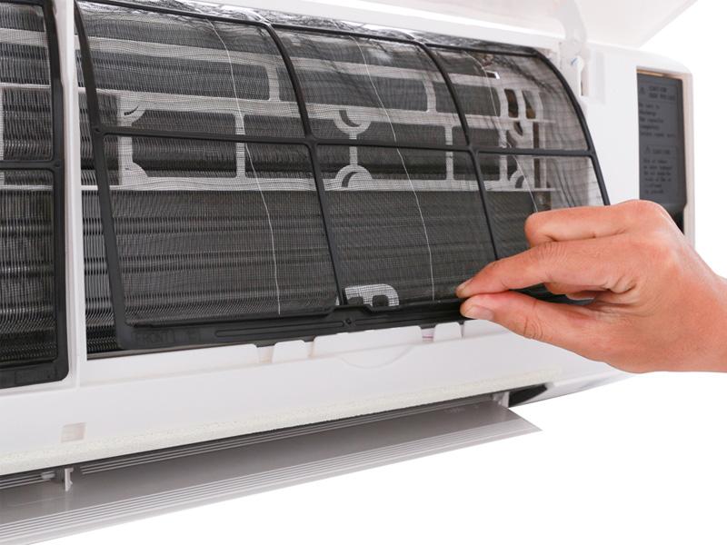 Máy lạnh Daikin Inverter 1 HP