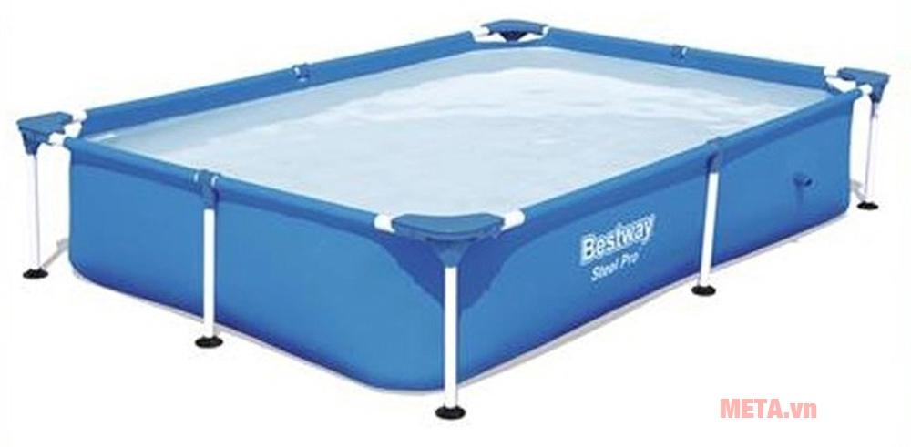 Bể bơi giá rẻ