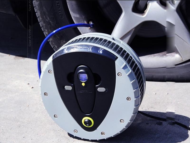 Máy bơm hơi ô tô Michelin