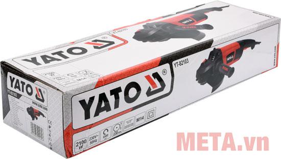 Yato YT-82103