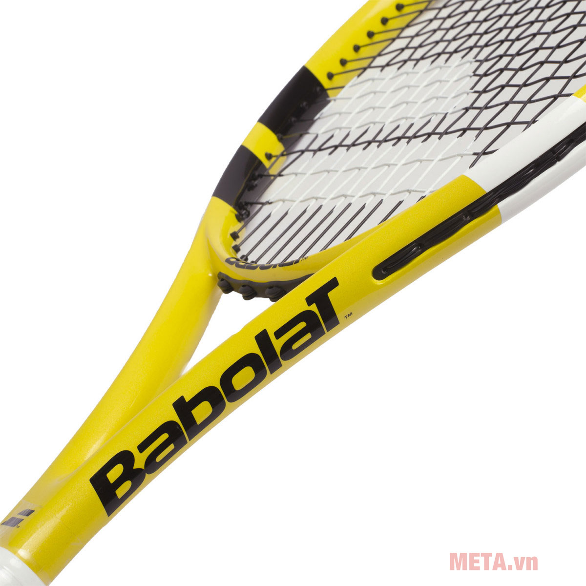 Babolat Boost Aero Strung 121199-191