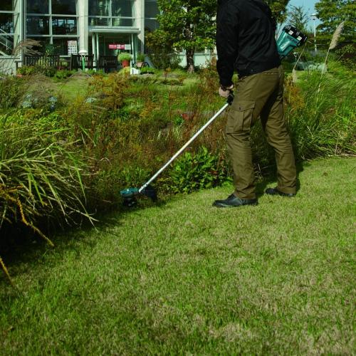 Máy cắt cỏ 2 thì Makita