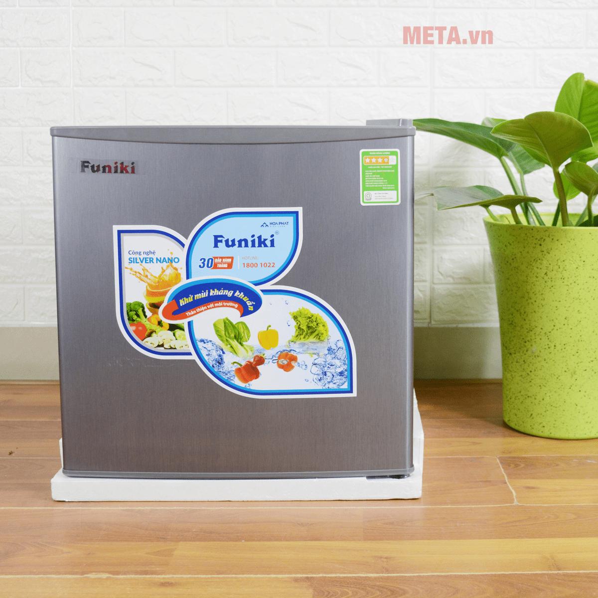 Tủ lạnh 50 lít