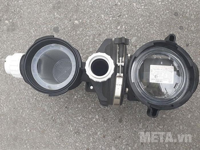 Ewara SCPB 300E 3HP