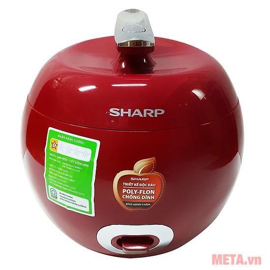 Sharp KS-A08V (0.72 lít)