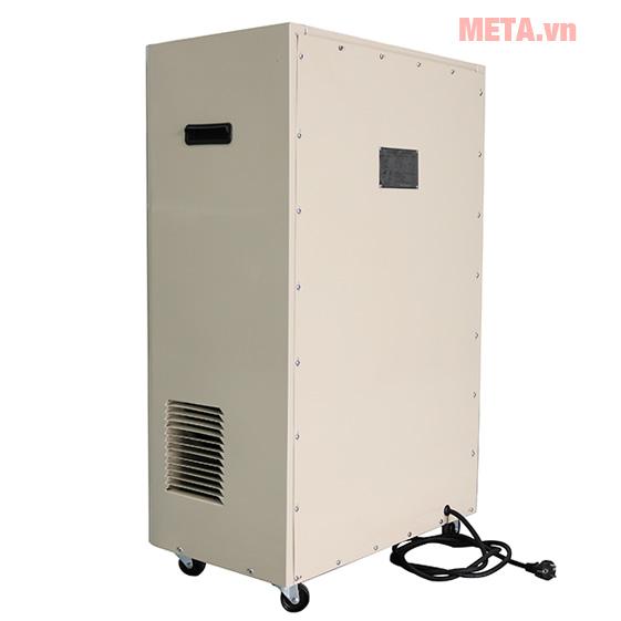 máy hút ẩm nhà xưởng