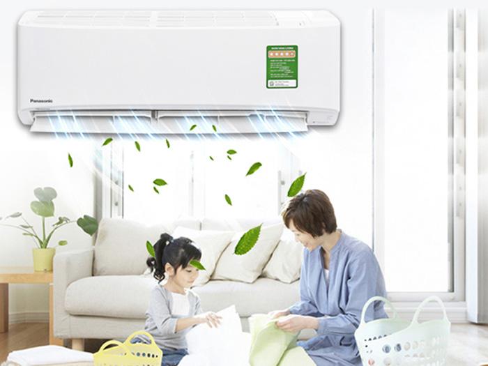 Máy lạnh Inverter Panasonic
